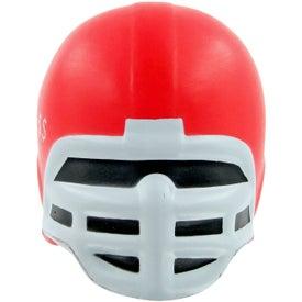 Football Helmet Stress Toy Giveaways