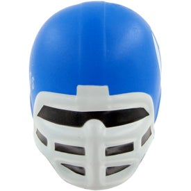 Football Helmet Stress Toy for Your Church