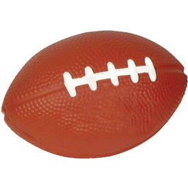 Football Sport Stress Relievers Giveaways