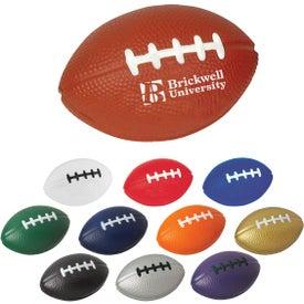 Football Sport Stress Relievers