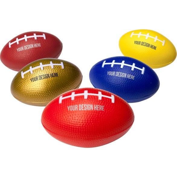 Football stress reliever football stress reliever