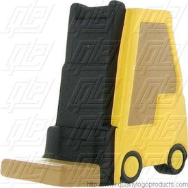 Fork Lift Stress Ball for Your Church