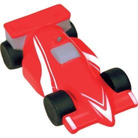Formula 1 Racer Stress Reliever