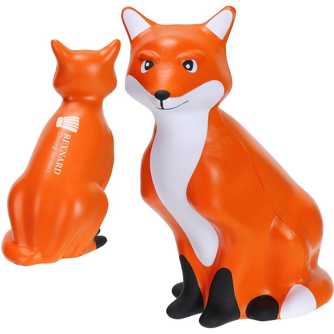Fox Stress Ball
