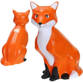 Fox Stress Ball
