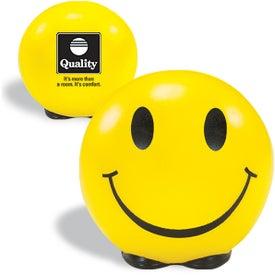 Friendly Face Stress Ball