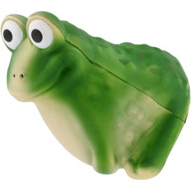 Frog Stress Reliever for Your Church