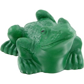 Frog Stress Toy for Promotion