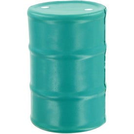 Gallon Drum Stress Toy with Your Logo