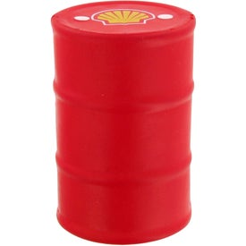 Gallon Drum Stress Toy for Your Organization