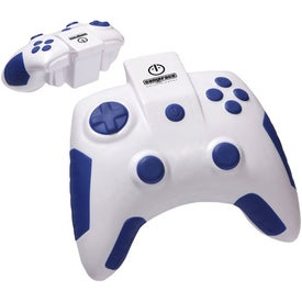 Game Controller Stress Ball Giveaways