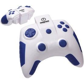 Game Controller Stress Ball
