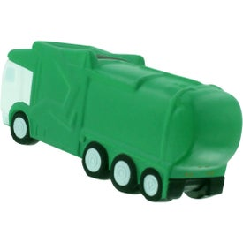 Garbage Truck Stress Reliever for Your Church