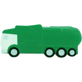 Garbage Truck Stress Reliever