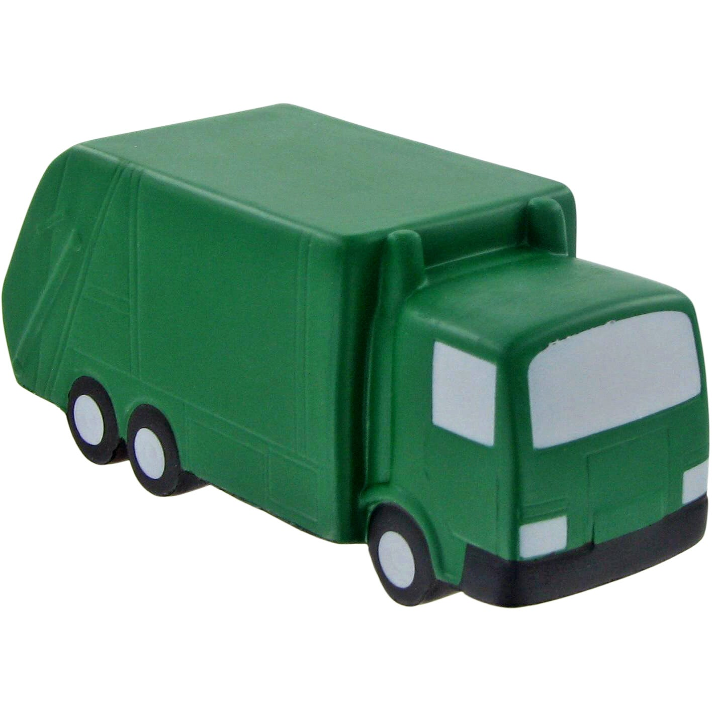 Promotional Garbage Truck Stress Balls With Custom Logo For 146 Ea