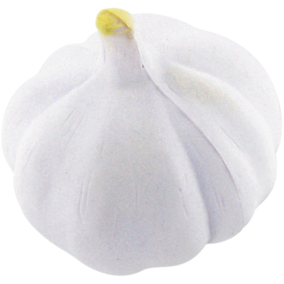 Garlic Bulb Stress Ball