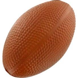 GEL-EE Gripper Football Stress Ball for Marketing
