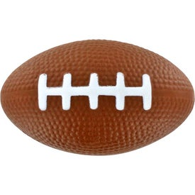 GEL-EE Gripper Football Stress Ball