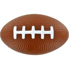GEL-EE Gripper Football Stress Ball