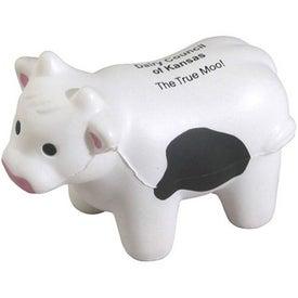 Gel-EE Gripper Milk Cow Stress Ball