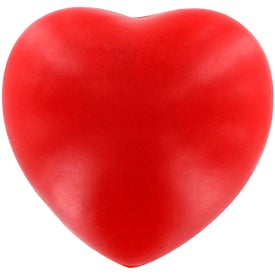 GEL-EE Gripper Valentine Heart Stress Ball