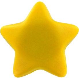 GEL-EE Gripper Star Stress Ball