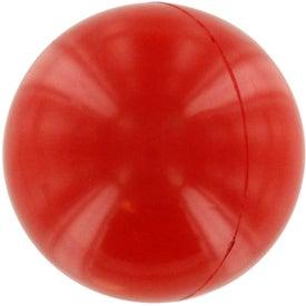 GEL-EE Gripper Stress Ball for Your Organization