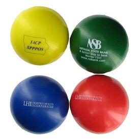 Logo GEL-EE Gripper Stress Ball