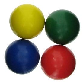 Printed GEL-EE Gripper Stress Ball