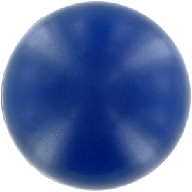 Imprinted GEL-EE Gripper Stress Ball