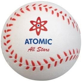 GEL-EE Gripper Baseball Stress Ball