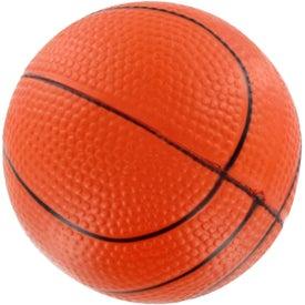 Company GEL-EE Gripper Basketball Stress Ball