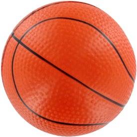GEL-EE Gripper Basketball Stress Ball