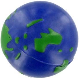 GEL-EE Gripper Earthball Stress Ball for your School