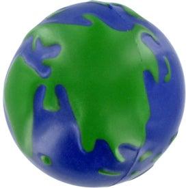 GEL-EE Gripper Earthball Stress Ball