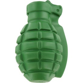 Grenade Stress Ball for your School