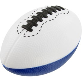 Giant Football Stress Toy for Customization