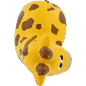 Giraffe Stress Ball for Your Company
