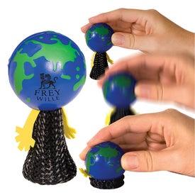 Global Stress Jumper for Promotion
