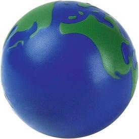Global Stress-Ease Ball