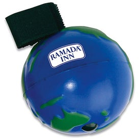 Globe Bounce Back Stress Reliever