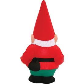 Logo Gnome Stress Reliever