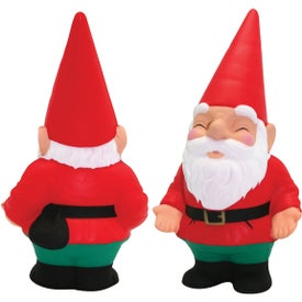 Gnome Stress Reliever for Your Organization