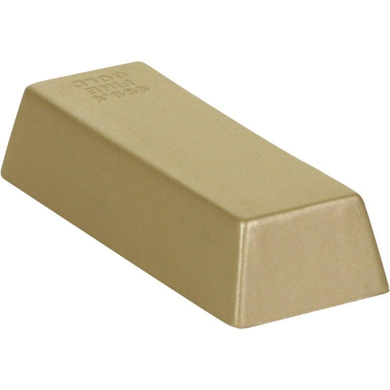 Gold Bar Stress Ball