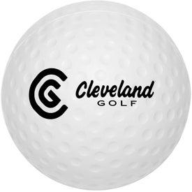 Golf Stress Balls