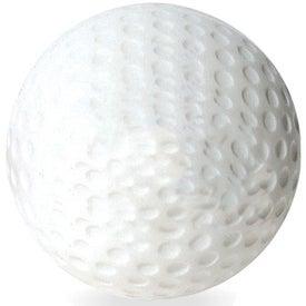 Golf Stress-Ease for Advertising