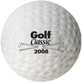 Golf Stress-Ease