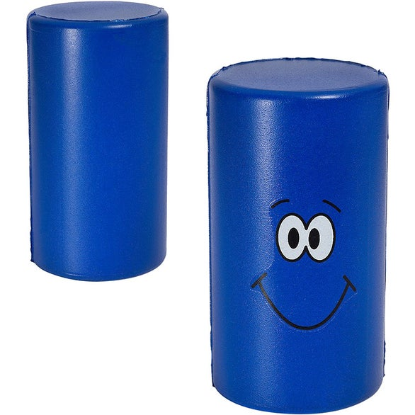 Blue Goofy Group Super Squish Stress Reliever