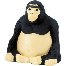 Gorilla Stress Ball