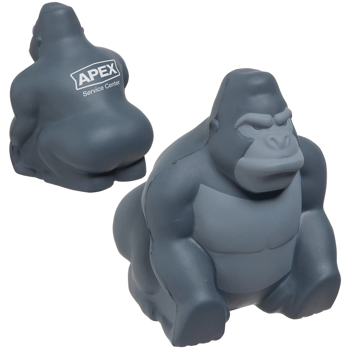 Gorilla Stress Balls